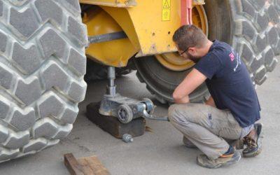 Cheval maintenance recrute un mécanicien TP Poids Lourds H/F