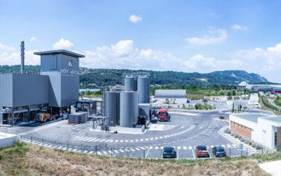 Comment le Groupe Cheval travaille avec les collectivités de la Drôme