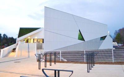 Un nouveau centre aqualudique pour la ville de Valence
