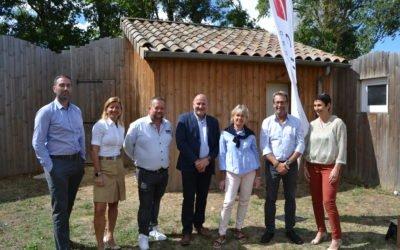 [communiqué] Le Groupe Cheval poursuit son développement avec l'acquisition des entreprises Migma et Sodetec