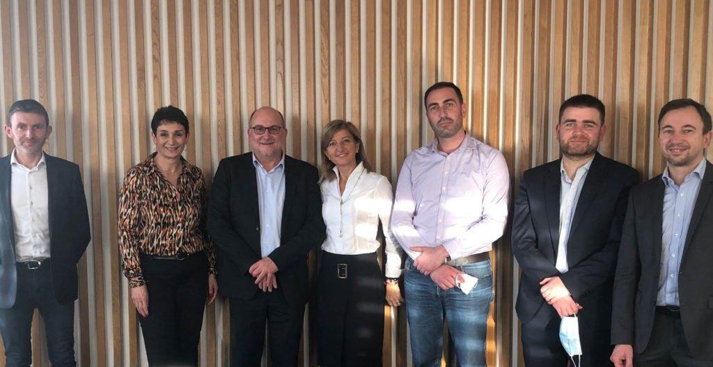 Le Groupe Cheval devient la 1e entreprise à mission du secteur du TP en France.