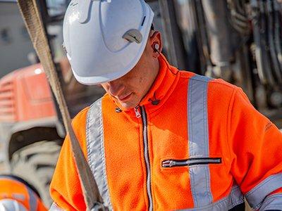 Le Groupe Cheval recrute un conducteur de travaux pour sa filiale Migma.