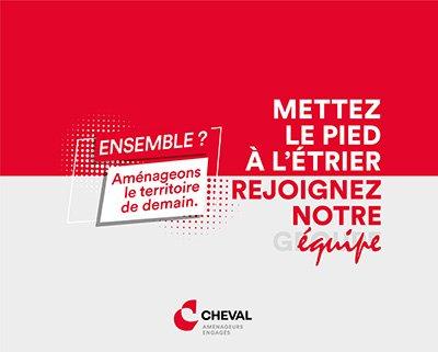 Recrutement-Groupe Cheval